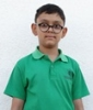 STUDENT OF THE  MONTH ( Grade 4)